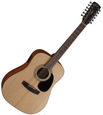 Cort AD 810E  Electro-Acoustic Guitar with free bag valued R220 VIDEO