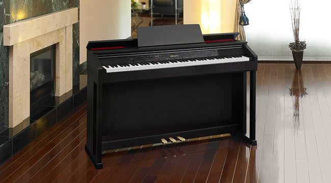 AP460 Celviano cabinet Digital Piano NEW! Eb with free wooden stoolony
