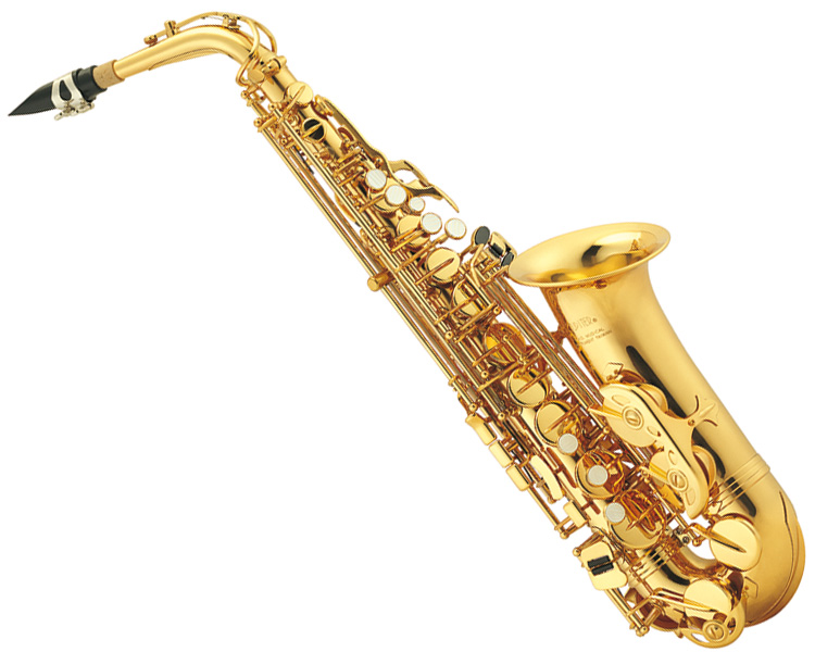 Jupiter Pro Alto Saxophone JAS-769GL -VIEW CAPETOWN CLEAROUT