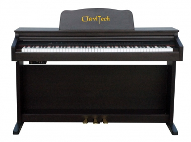 * BESTSELLER RP200 Clavitech EBONY GLOSS  fully weighted digital piano