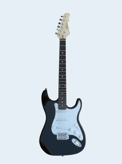 SALSTR Left hand electric guitar AVAILABLE