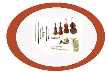 Orchestral Instruments