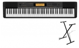 * View JOHANNESBURG Casio CDP230  Digital piano 88 keys with METAL STAND