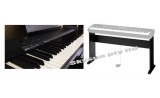 Casio CDP-S100 88 note weighted keys digital piano