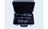 Courante Clarinet CCL220S (silver plated keys )* View CAPETOWN